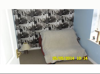 EasyRoommate UK - New Appartment - South Shields, South Tyneside - £400 pcm