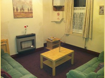 EasyRoommate UK - A Happy place to stay - Preston, Preston - £325 pcm