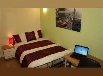 EasyRoommate UK - SUPERIOR SINGLE ROOM IN EARLSDON, COVENTRY-BILLS & CLEANING INCLUDED, Chapel Fields - £325 pcm