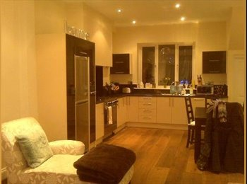 EasyRoommate UK - Notting Hill House Share - Notting Hill, London - £1,200 pcm