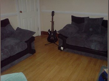 EasyRoommate UK - ALL INCLUSIVE DOUBLE BEDROOMS, Preston - £335 pcm