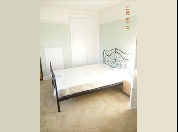 EasyRoommate UK - Spacious double room availabe in North Oxford, Cutteslowe - £675 pcm