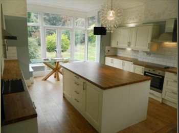 Macclesfield - Prosfessional House Share