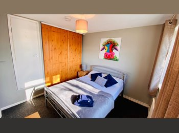 STANGROUND-GREAT SINGLE ROOM