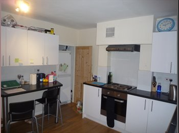 EasyRoommate UK - Professional Room Let - East Barming, Maidstone - £400 pcm