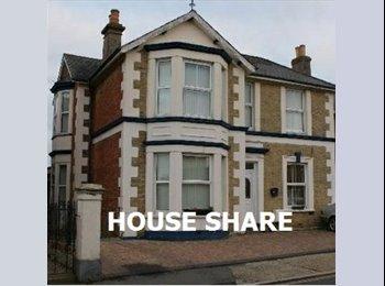 East Croydon Modern Victorian House