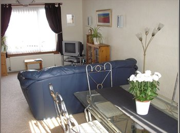 EasyRoommate UK - Single Room avail 1  Jan 2017 from £500 for several months , Saint Andrews - £500 pcm