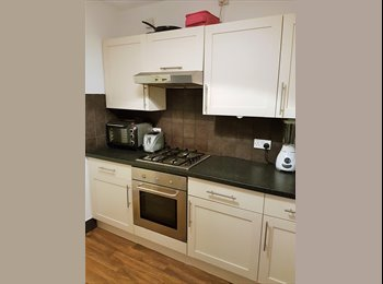 EasyRoommate UK - FLETTON - LARGE DOUBLE ROOM !, Peterborough - £385 pcm