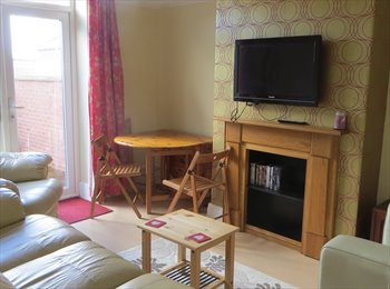 EasyRoommate UK - Single Room for rent in shared house. - Exeter, Exeter - £385 pcm