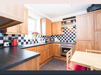 double rooms, lovely flat/ Islington zone 2