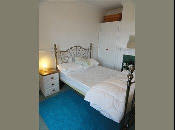 Pleasant Double Room
