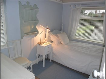 guest room in lovely family home - 1st May 2017