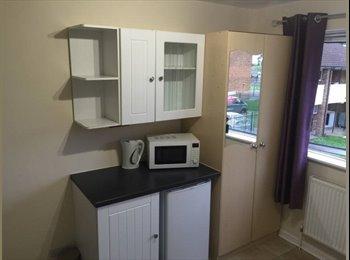 Hurry - NO DEPOSIT - Double Room