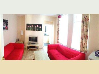 EasyRoommate UK - Friendly House Share, Southend-on-Sea - £450 pcm