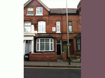 EasyRoommate UK - ****Large 6 bedroom student accommodation**** - Evington, Leicester - £260 pcm