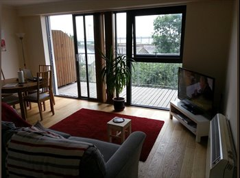 Double Room for Rent Stratford High Street - £625 + bills