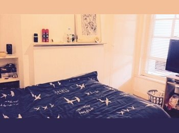 EasyRoommate UK - Lovely,Clean Room available in Greenwich Area, London - £470 pcm