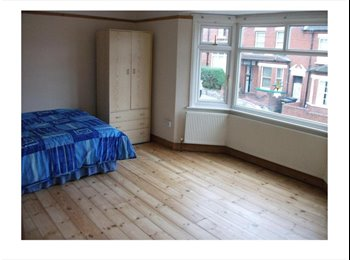 Double room to rent inclusive of bills