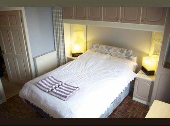 EasyRoommate UK - lovely ensuite room - Dundee, Dundee - £420 pcm