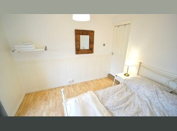 Bright Room in Clean Friendly House