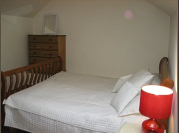 EasyRoommate UK - Great location friendly household! - Hoole, Chester - £365 pcm
