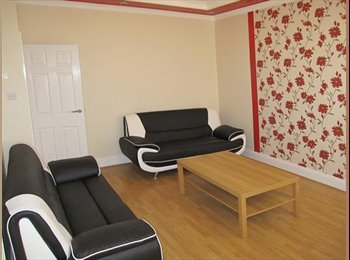 VERY NICE SIX BED HOUSE TO RENT IN MANCHESTER