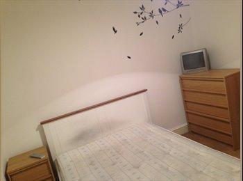 EasyRoommate UK - Harrow dble room - suitable for single non-smoker - Harrow, London - £425 pcm