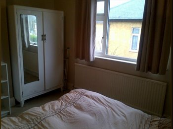 EasyRoommate UK - Fantastic Double Room For Rent £350 PCM - Harrogate, Harrogate - £350 pcm