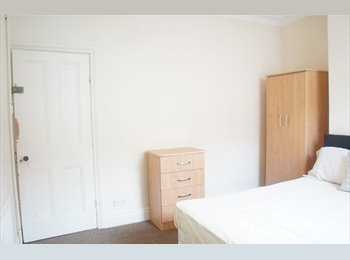 Friendly House Share Room - Pope Street - £280