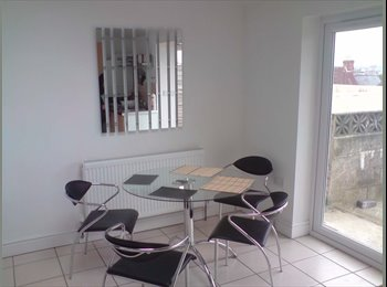 EasyRoommate UK - Convenient in town centre  - Swindon Town Centre, Swindon - £365 pcm