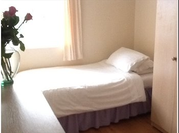 Bright Clean Sunny double room