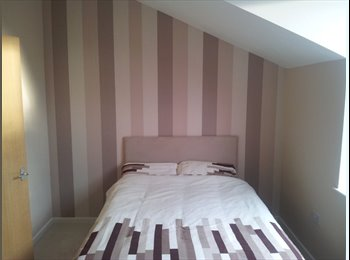 Newly Decorated SPACIOUS Double Room 110pw
