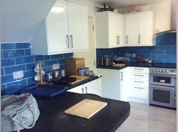 EasyRoommate UK - Double Room in quite large House - Shephall, Stevenage - £450 pcm