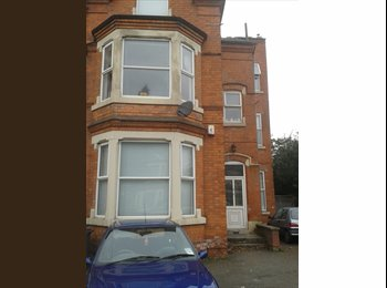 EasyRoommate UK - large furnished room available at very fair price, West Bridgford - £300 pcm