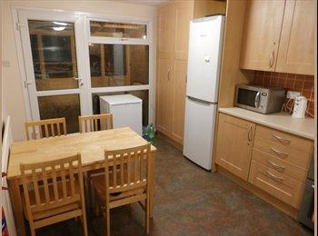 Single room in South Bretton