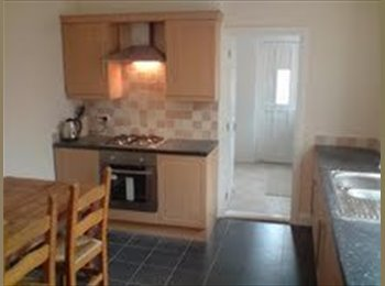 Large Double Room, All Bills Included