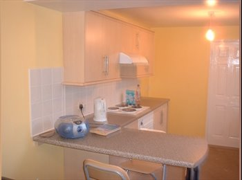 6 Bed student house - Cardiff