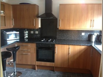 EasyRoommate UK - 1 DOUBLE ROOM TO LET - Canterbury, Canterbury - £450 pcm
