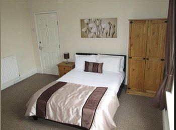 EasyRoommate UK - Fully Refurbished Double Room in Mexborough, Mexborough - £350 pcm