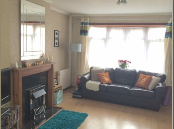 EasyRoommate UK - Homely house with All bills included in Friendly houseshare  Barking/Upney, Barking - £470 pcm