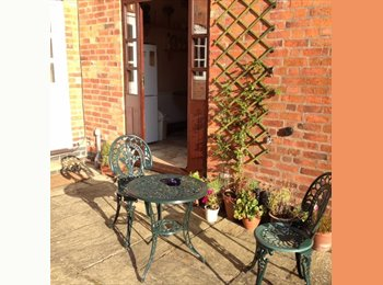 Room to rent in Hallaton