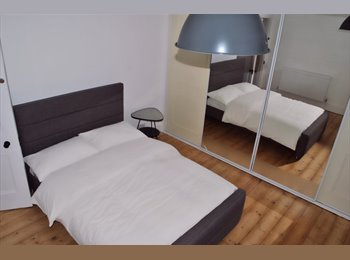 Beautiful Double Room in Newly Refurbished House