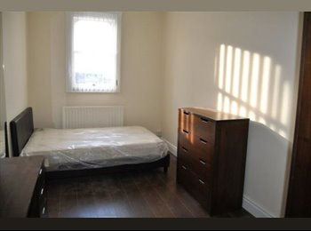 Brand New fully furnsihed rooms-Liverpool city