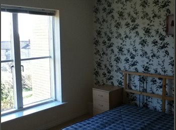 EasyRoommate UK - Fantastic Large Double Furnished Room, Cheltenham - £395 pcm