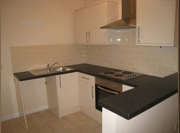 EasyRoommate UK - modern 2 bedroom flat - King's Lynn, Kings Lynn - £475 pcm