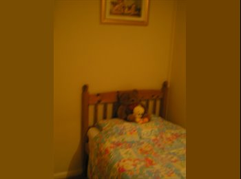 Single room to rent in West Bridgford