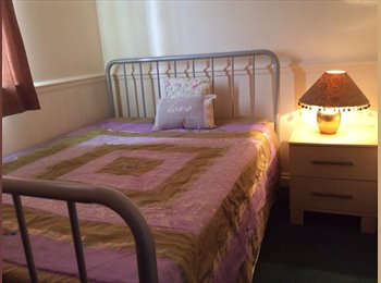 ST JUDES, DOUBLE ROOM FOR YOUNG PROFESSIONAL OR MATURE...