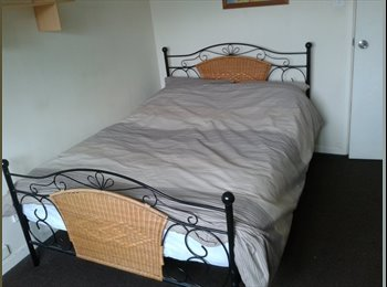 EasyRoommate UK - Furnished Double Room Available Soon! Bills Included!, Stevenage - £360 pcm