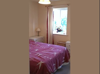 EasyRoommate UK - Double Room available Stockingford / Nuneaton - Stockingford, Nuneaton - £400 pcm