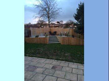 EasyRoommate UK - Double room in Oakdale - Oakdale, Poole - £450 pcm